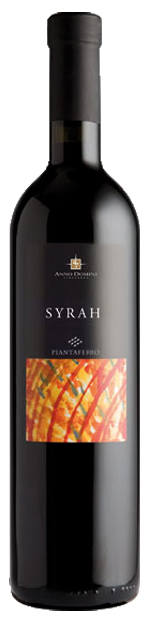 Syrah IGT 2014 - Piantaferro