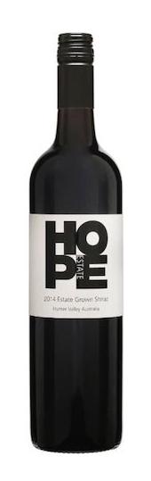 The Ripper Shiraz 2014 - Hope Estate