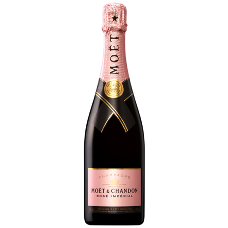 Moët & Chandon Rosé Impérial 6ks