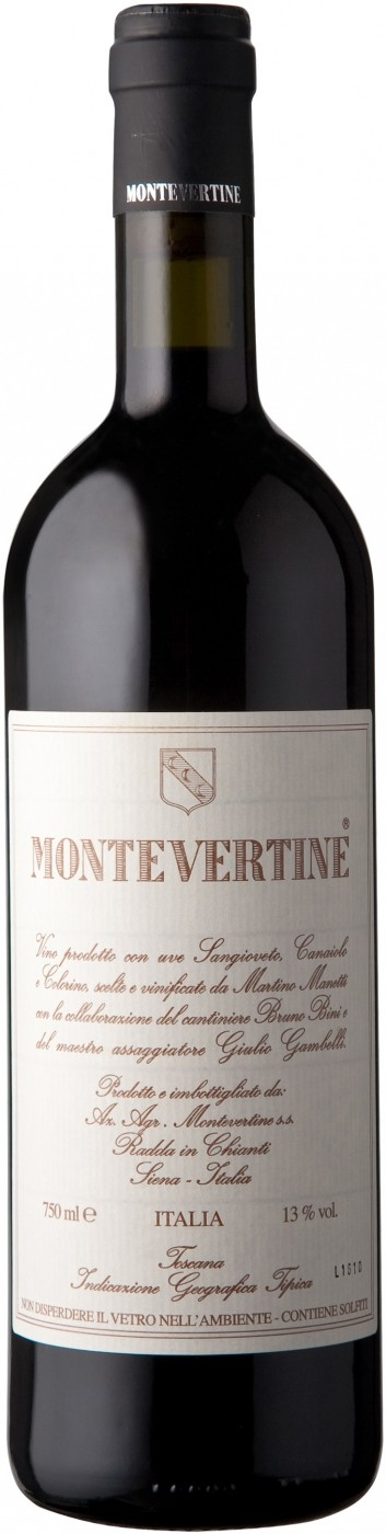Montevertine IGT 2017 - Montevertine